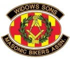 Northumberland Widows Sons Masonic Bikers Association